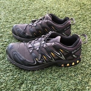 Salomon Shoes | Xr Crossmax 1 Men Sz 14 Trail Shoe 1977